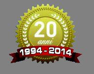 20 anni Idealcasa Immobiliare