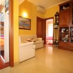 Appartamento a Sampierdarena Corso Belvedere